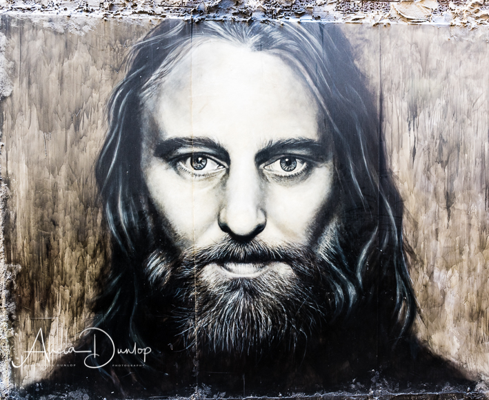 Street Art - 7 amazing things to do in Melbourne